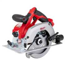 18V Heavy Duty Circular Saw (Body Only)