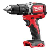 M18 Compact Percussion Drill and Impact Driver Kit
