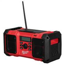 18V AM / FM DAB Jobsite Radio