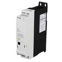 De1-122D3FN-N20N 0.37kW Single Phase Variable Speed Starter 230V