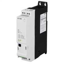 De1-124D3FN-N20N 0.75kW Single Phase Variable Speed Starter 230V