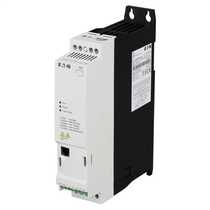 De1-127D0FN-N20N 1.5kW Single Phase Variable Speed Starter 230V