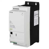 De1-348D5FN-N20N 4kW 3 Phase Variable Speed Starter 400V