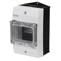 Ci-K2H-80-K Enclosure with Clear Hinged Cover