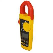 400A True RMS Clamp Meter