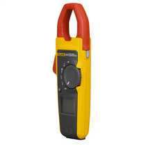 True-rms AC Clamp Meter