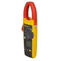 TRMS AC / DC Clamp Meter with iFlex®