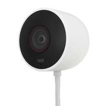 Cam External Camera with Wi-Fi Control Speaker and Zoom