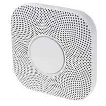 Protect Wired Smoke and Carbon Monoxide Alarm 2nd Generation