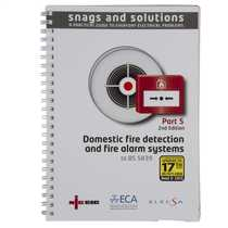 17th Edition Domestic Fire Alarms 3rd Amendment