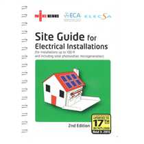 17th Edition Site Guide Domestic Installer