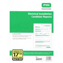 17th Edition Electrical Installation Condition Report 3rd Amendment