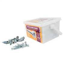 Trade Tub Plasterboard Fixings 4.2 x 35mm Screws (Tub of 150)