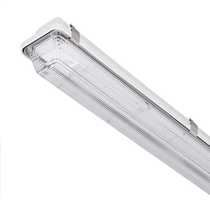 57w LED Zone 2 ExnA Emergency Light Fitting