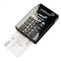 Chip and Pin Card Reader for Tradesmen