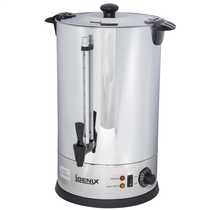 18 Litre Catering Urn Stainless Steel