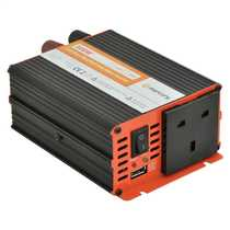 150W Inverter 12V to 230V AC
