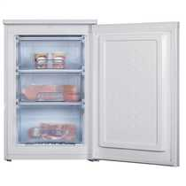 55cm Under Counter Freezer White