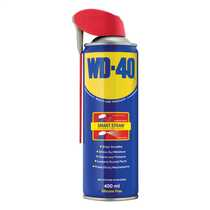 Cleans and Protects Lubricant 400ml