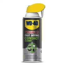 Fast Drying Contact Cleaner Lubricant 400ml