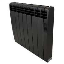 770W Delta Ultimate Electric Digital Radiator Black Wifi Enabled