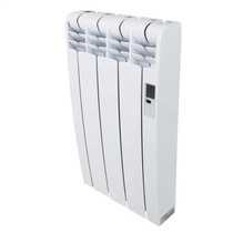 300W Delta Ultimate Electric Digital Radiator White Wifi Enabled