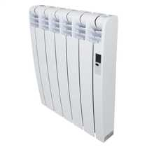 550W Delta Ultimate Electric Digital Radiator White Wifi Enabled