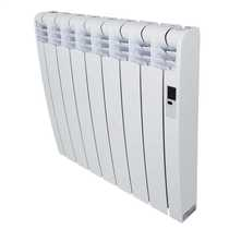 770W Delta Ultimate Electric Digital Radiator White Wifi Enabled
