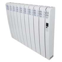990W Delta Ultimate Electric Digital Radiator White Wifi Enabled