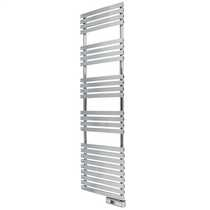 750W Delta Ultimate Electric Digital Towel Rail Chrome Wifi Enabled