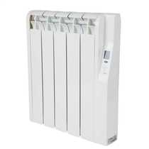 550W 5 Element Kyros Digital Electric Low Consumption Radiator