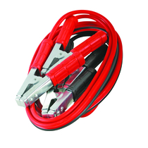 Max Heavy Duty Jump Leads 600A