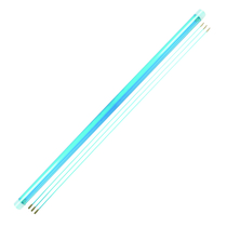 10x1m Cable Rod Set 13 Piece