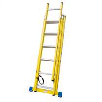 3 Part Combination Ladder