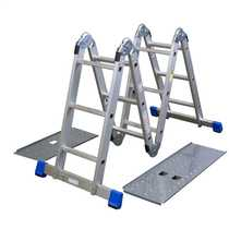 Multi Function Ladder 4 x 3 Combination