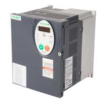 Variable Speed Drive 480V 4kW