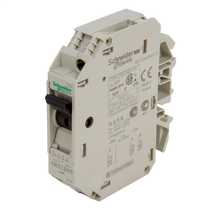 0.5A Single Pole 15kA Thermal Magnetic Circuit Breaker