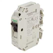 1A Single Pole 15kA Thermal Magnetic Circuit Breaker