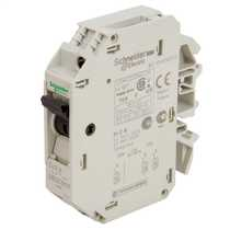 2A Single Pole 15kA Thermal Magnetic Circuit Breaker