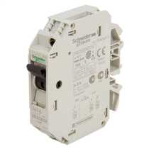 3A Single Pole 15kA Thermal Magnetic Circuit Breaker