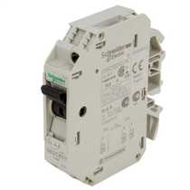 4A Single Pole 15kA Thermal Magnetic Circuit Breaker