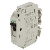 6A Single Pole 15kA Thermal Magnetic Circuit Breaker