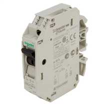 10A Single Pole 1.5kA Thermal Magnetic Circuit Breaker