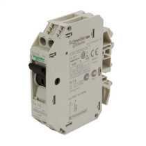 1A Single Pole + Neutral 50kA Thermal Magnetic Circuit Breaker
