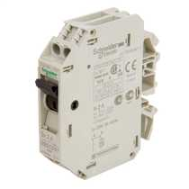 2A Single Pole + Neutral 50kA Thermal Magnetic Circuit Breaker