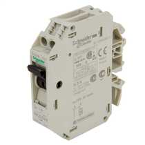 3A Single Pole + Neutral 50kA Thermal Magnetic Circuit Breaker