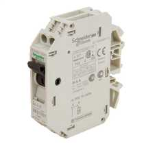 4A Single Pole + Neutral 50kA Thermal Magnetic Circuit Breaker
