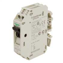 5A Single Pole + Neutral 50kA Thermal Magnetic Circuit Breaker