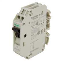 6A Single Pole + Neutral 50kA Thermal Magnetic Circuit Breaker