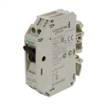 8A Single Pole + Neutral 50kA Thermal Magnetic Circuit Breaker